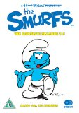 The Smurfs - Seasons 1- 5 Box Set (19 Disc Set) [DVD]