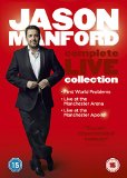 Jason Manford: The Complete Live Collection [DVD]