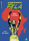 Finding Fela DVD