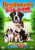 Beethoven's Complete Dog-Gone Collection [DVD]