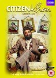 Citizen Khan: Series 1-3 DVD