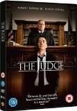 The Judge [DVD] [2014]