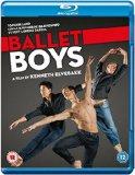 Ballet Boys [Blu-ray]