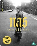 Nas: Time Is Illmatic - Limited Edition Dual Format Steelbook [Blu-ray]