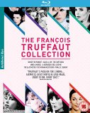 The François Truffaut Collection [Blu-ray] Blu Ray