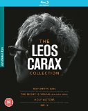 The Leos Carax Collection [Blu-ray]