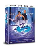 Zalza - The Ultimate Dance Workout [DVD]