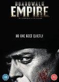 Boardwalk Empire - Season 5 [DVD]