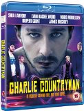 The Necessary Death Of Charlie Countryman [Blu-ray] Blu Ray