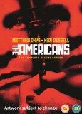 The Americans Season 2 [DVD]