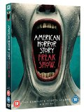 American Horror Story - Freak Show [DVD] [2015]