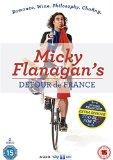 Micky Flanagan's Detour de France [DVD] [2014]