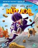 The Nut Job [Blu-ray 3D + Blu-ray] [2014] [Region Free]
