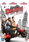 Bored to Death - Season 3 [DVD] [2015]
