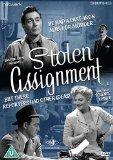 The Stolen Assignment [DVD]