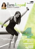 Barre Amped Boot Camp [DVD]