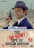The Top Secret Life of Edgar Briggs - The Complete Series [DVD]