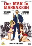 Our Man in Marrakesh DVD