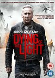 Dying of The Light [DVD]