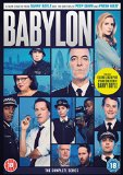 Babylon - Series 1 [DVD]