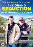 The Grand Seduction [DVD] [2014]