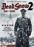 Dead Snow 2: Red Vs Dead [DVD]