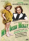 My Irish Molly DVD