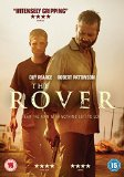 The Rover [DVD] [2014]