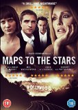 Maps to the Stars [DVD] [2014]