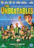 The Unbeatables [DVD]