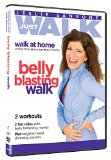 Leslie Sansone - Belly Blasting Walk [DVD]