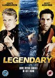 Legendary - Tomb Of The Dragon [DVD]