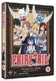 Fairy Tail Collection Three (Episodes 49-72) [DVD]