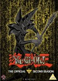 Yu-Gi-Oh! Season 2 The Official Second Season (Episodes 50-97) [DVD]