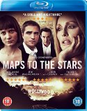 Maps To The Stars [Blu-ray] [2014]