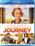 The Hundred Foot Journey [Blu-ray] [2014]