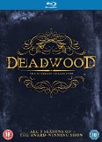 Deadwood: Seasons 1-3 [Blu-ray]