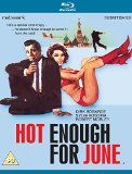 Hot Enough for June [Blu-ray]