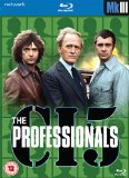 The Professionals: Mkiii [Blu-ray]