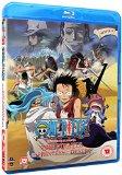 One Piece - The Movie: Episode Of Alabasta [Blu-ray]