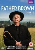 Father Brown Series 3 (BBC) [DVD]