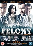 Felony DVD