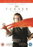 Mr Turner [DVD] [2014]