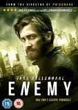 Enemy DVD
