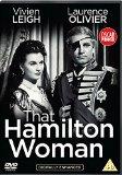 That Hamilton Woman [DVD]