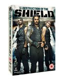 Wwe: The Destruction Of The Shield [DVD]