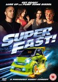 Superfast [DVD]