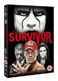 Wwe: Survivor Series - 2014 [DVD]