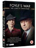 Foyle's War Series 8 [DVD]