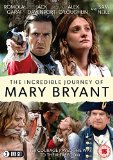 The Incredible Journey Of Mary Bryant [DVD]
